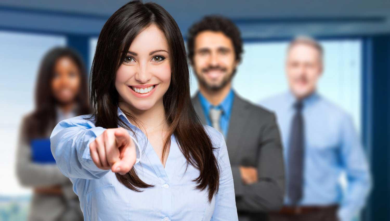 Kandidat in Festanstellung / Arbeitnehmerüberlassung